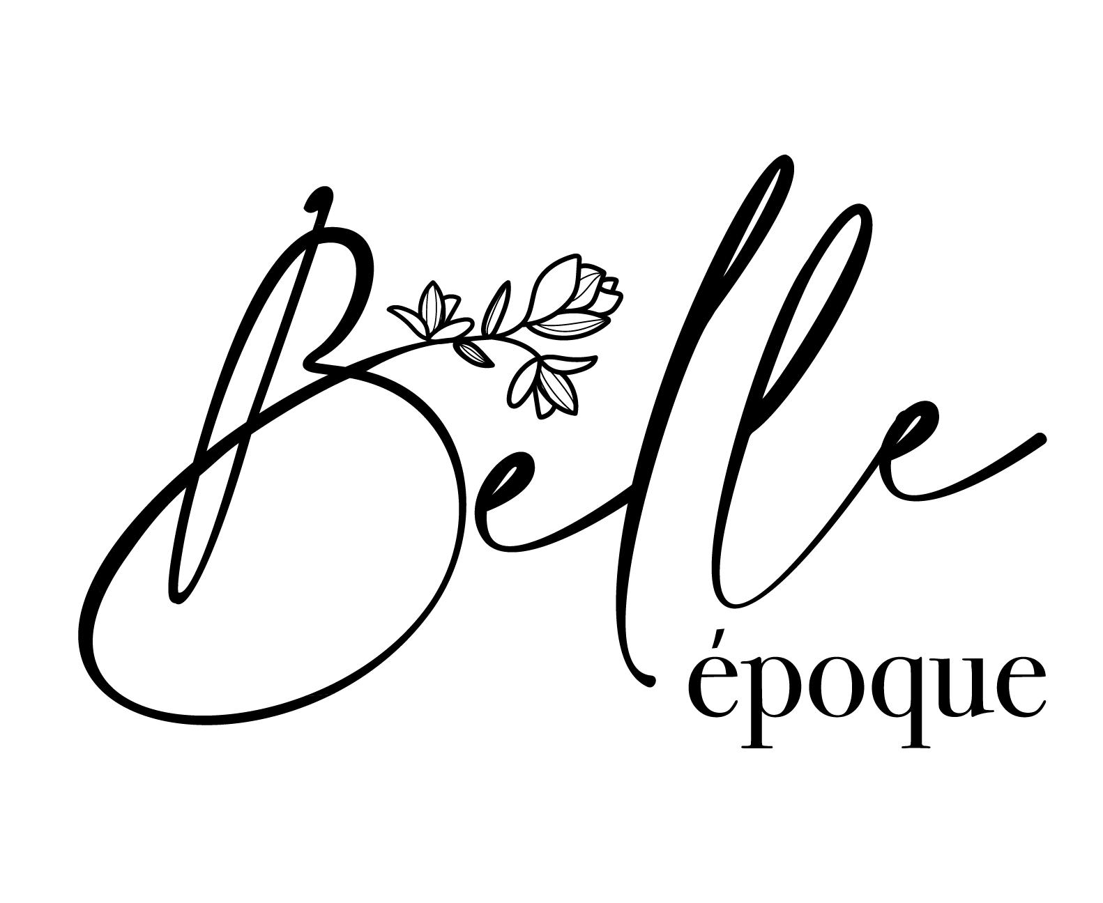 Logo Belle époque